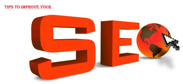 Tips to improve your 2016 SEO