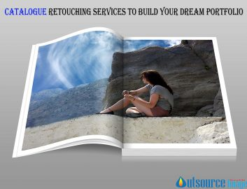 Catalogue Retouching Services to Build Your Dream Portfolio