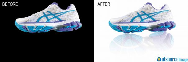 Clipping Path Services to E-commerce Business| Adding White Backgrounds to Product Images