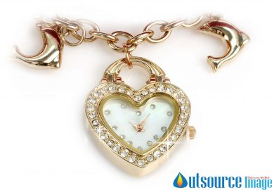 Jewellery Photo Retouching Services | Professional Jewellery Photo Editing Services
