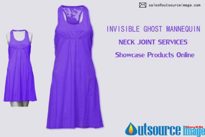 Invisible Ghost Mannequin Editing Services | Hide Mannequins from Photos and Recreate Collars