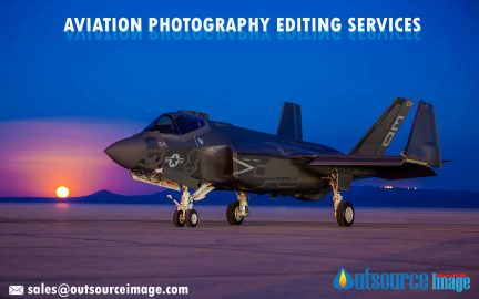 Aircraft Photography Editing | Aviation Photography Editing | Aviation Photography Retouching