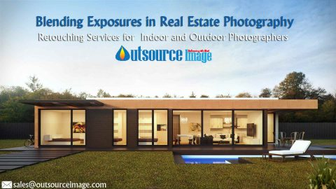 Blending Exposures in Interior Photography – Manual Exposure Blending for Real Estate Photos