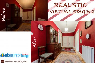 Outsource Virtual Staging Services | Virtual Staging for Real Estate Property Marketing