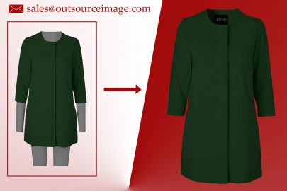 Ghost Mannequin Effects to Your Apparel Product Photos | Neck Joint Services in Photoshop