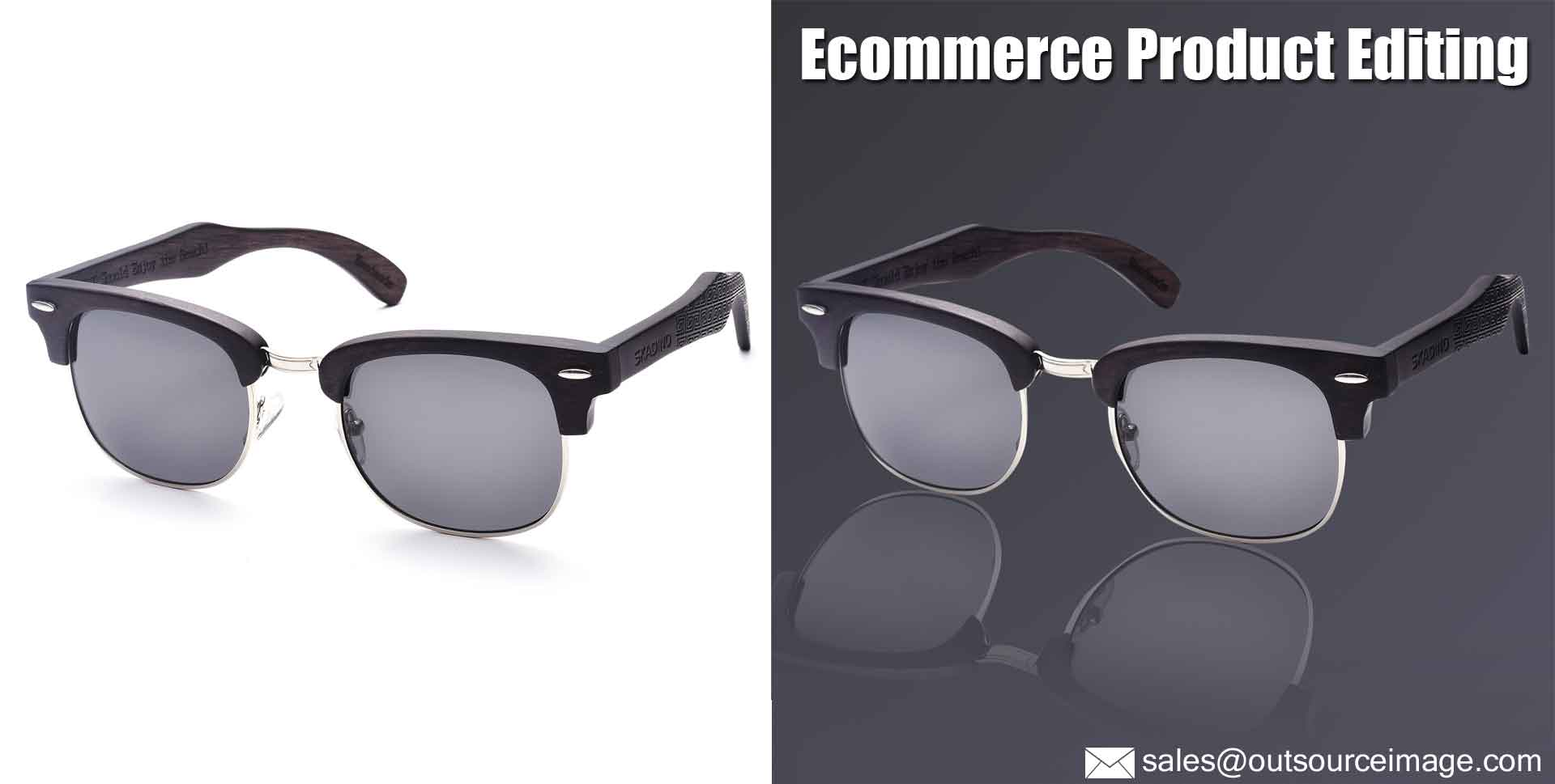 E-commerce product image editing | Product Editing Service for Online Stores