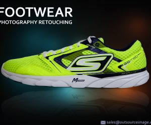 Footwear Photo Retouching Services | Shoe Product Retouching For online Stores