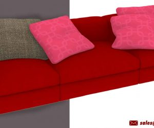 Furniture Product Photography Editing and Retouching for Online Furniture Stores