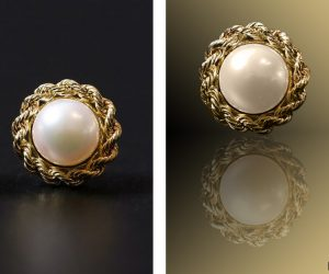Jewelry Photo Retouching Services | Jewelry Image Enhancement for Ecommerce Stores