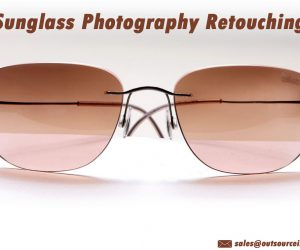 Eyeglass Product Retouching | Eyewear Picture Editing | Sunglass Photo Retouching