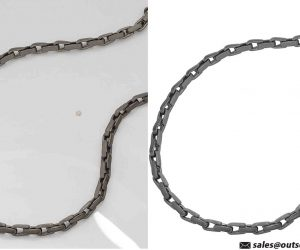 Outsource Jewelry Photo Retouching Services for Online Jewelry Stores