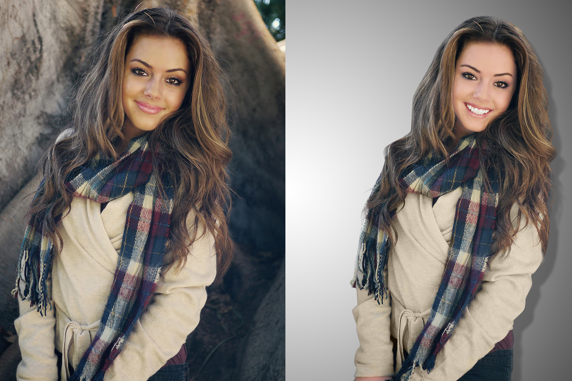 Image Restoration | Old and Damaged Photo Repair and Retouching