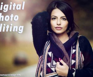 Digital Image Retouching to Perfect Your Damaged Photographs
