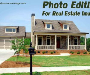 Photo Editing Services for Real Estate Images