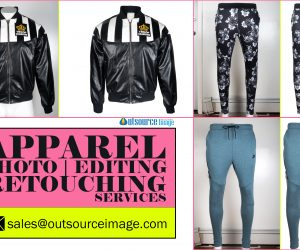 Apparel Photo Editing and Retouching Services for Clothing Stores in USA
