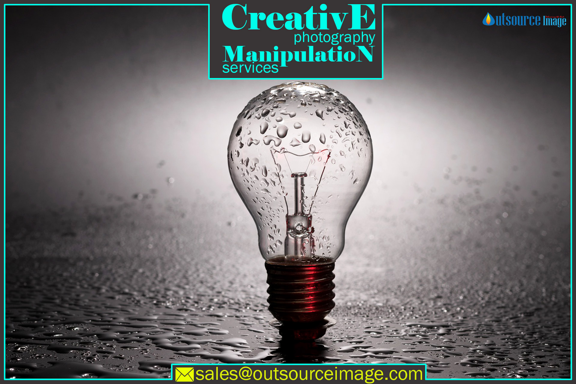 Creative Photo Manipulation Service and Photo Montage Services in Europe