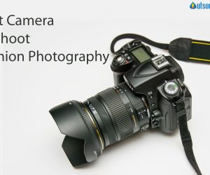 Best camera to shoot fashion photography